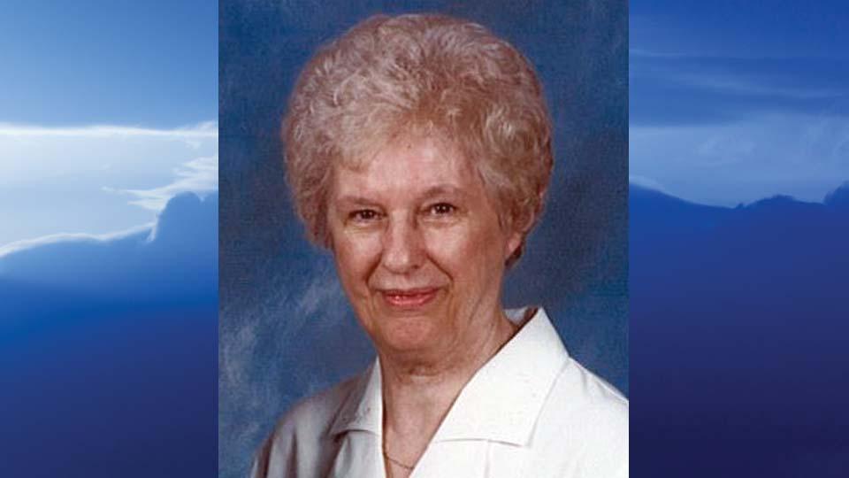 Julia Albani, Warren, Ohio - obit
