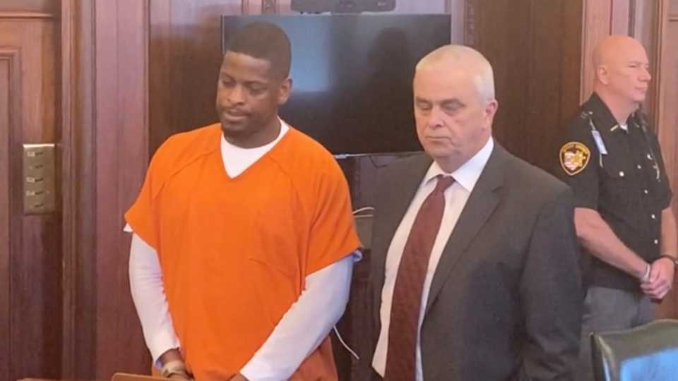 Mark Lavelle, counsel for Julius Kimbrough, 43, of Humboldt Avenue, said in Mahoning County Common Pleas Court the victim in the case, Raylin Blunt, 42, had a bought a gun from Kimbrough but did not pay him the $50 he owed.