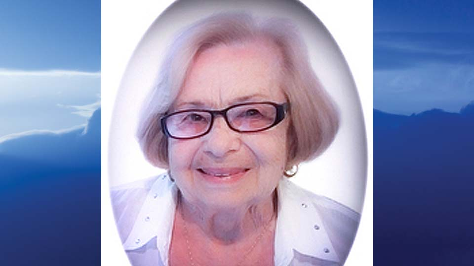 June L. Ricciardi, Masury, Ohio-obit
