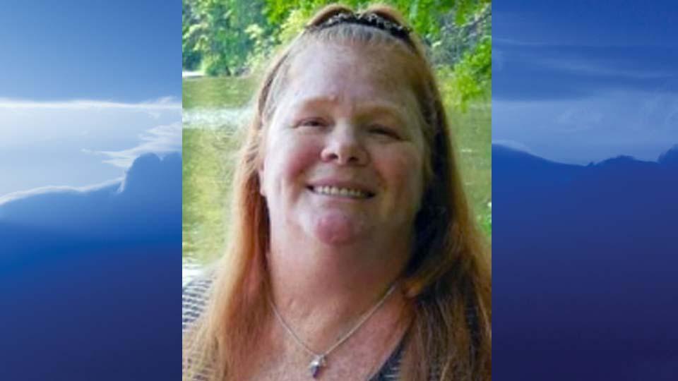 Kathie Bates, Cortland, Ohio - obit