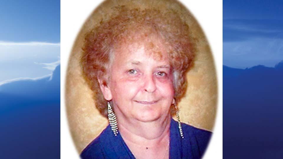 Kathleen A. Golonka Bates, New Castle, Pennsylvania-obit