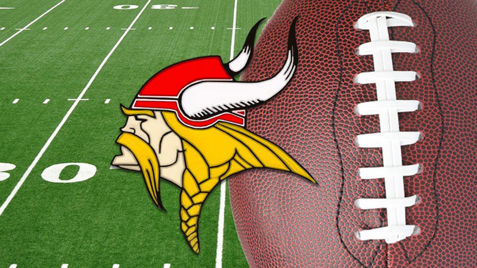 Labrae Vikings, High School Football
