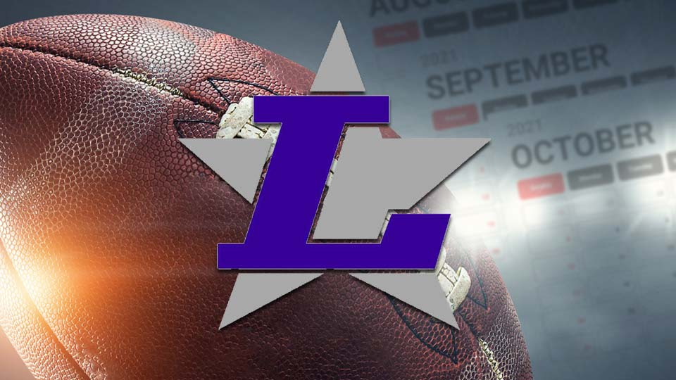 Lakeview Bulldogs High School Football Schedule