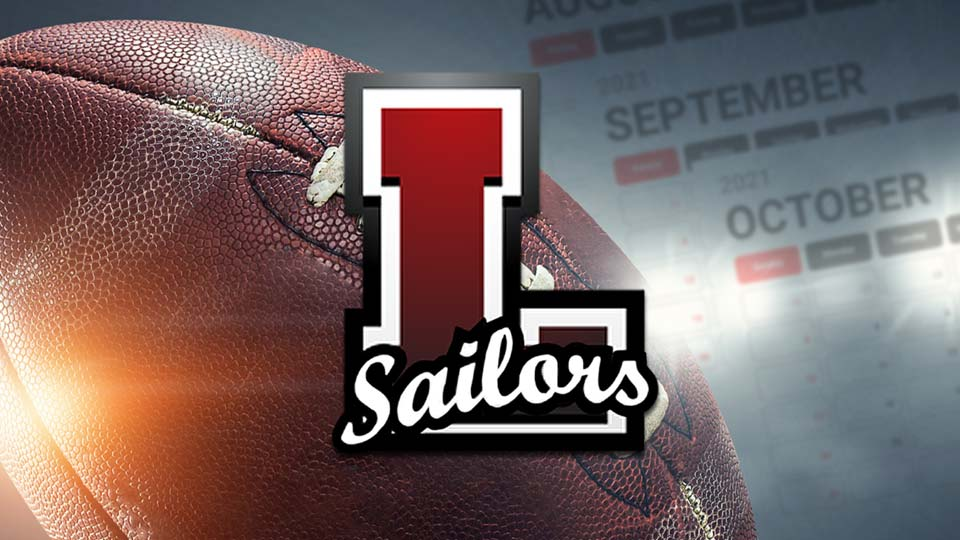 Lakeview PA Sailors High School Football Schedule