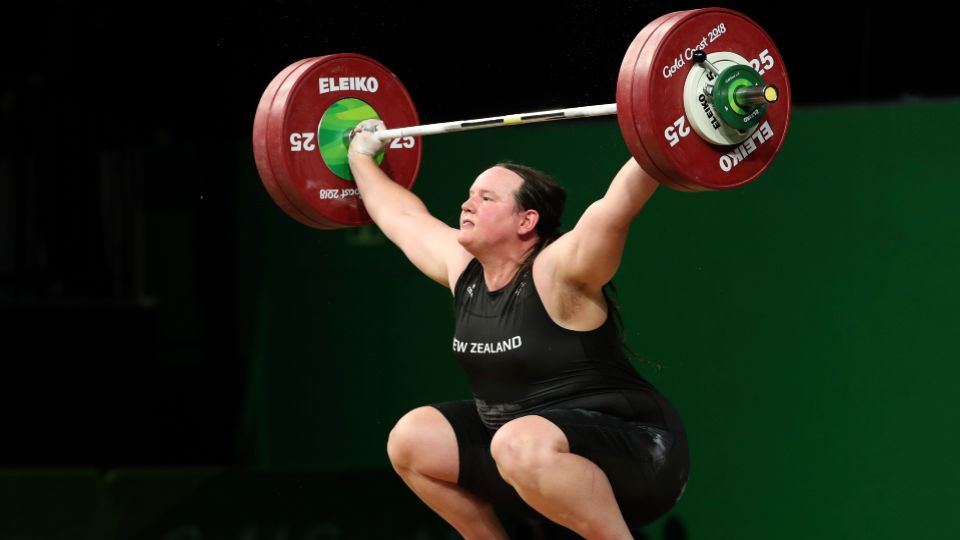 Weightlifter Laurel Hubbard will be the first transgender athlete to compete at the Olympics.