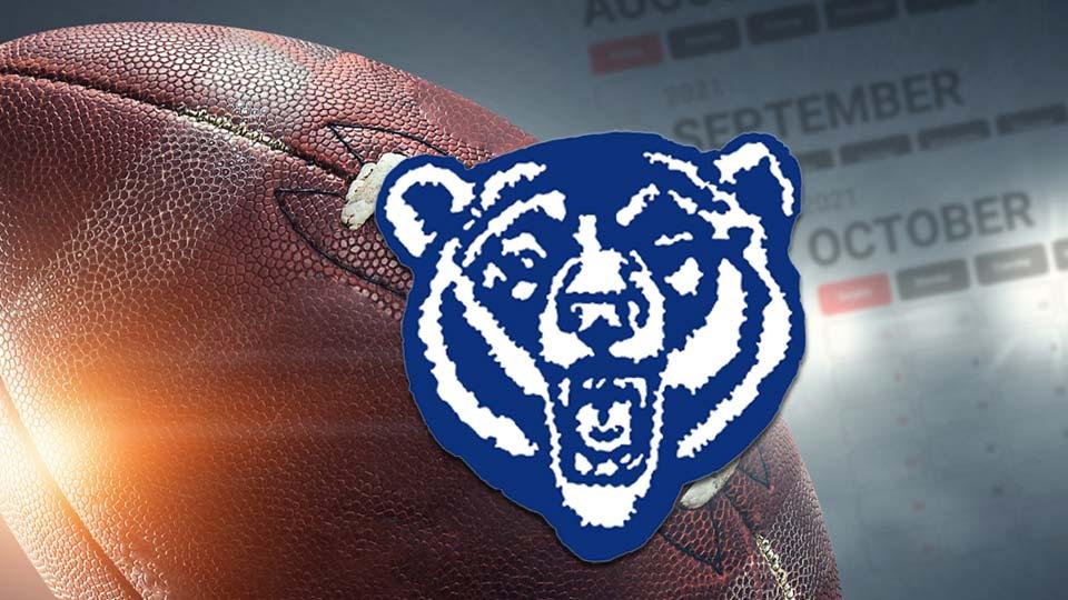 Leetonia Bears High School Football Schedule
