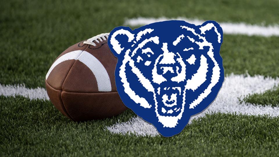 Leetonia Bears, High School Football