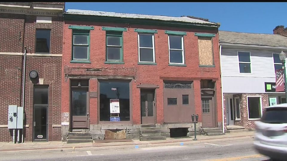 The Lisbon Landmark Foundation is looking to preserve one of the city's oldest buildings.