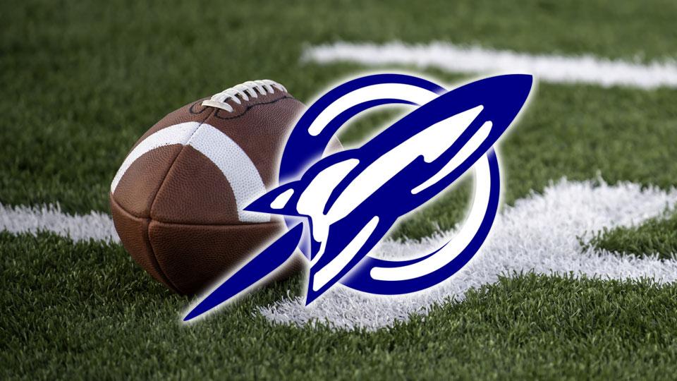 Lowellville Rockets, High School Football