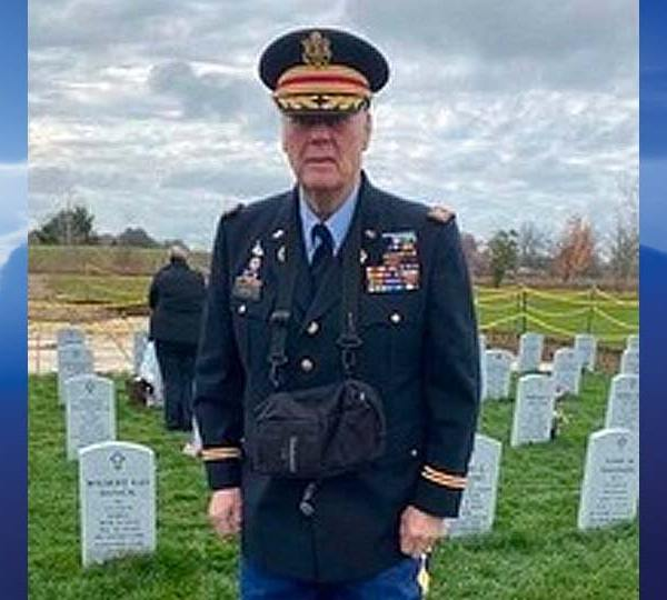 Lt. Col. Joseph James (Jim) Poptic II, Newton Falls, Ohio-obit