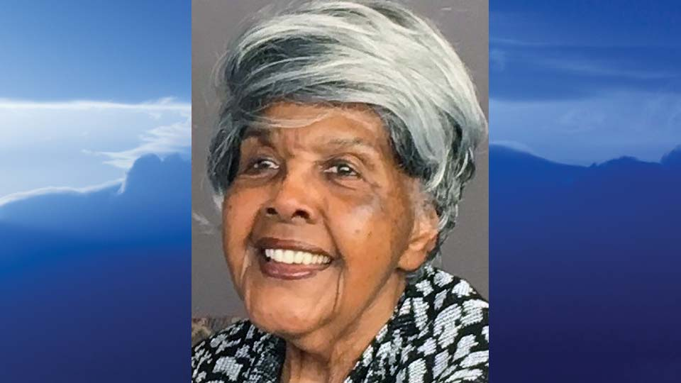 Mable Catherine Brown, Youngstown, Ohio - obit