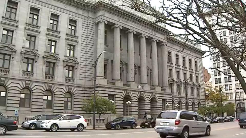 Mahoning County Treasurer's Office, generic