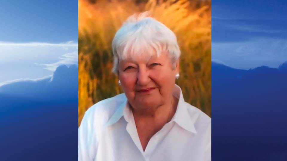 Margaret Louise Higgins, Poland, Ohio - obit