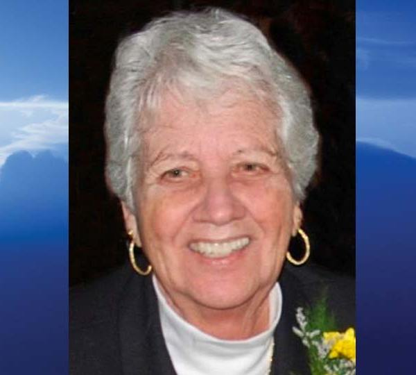 Margaret Terry Lou Dank Ham, Columbiana, Ohio - obit