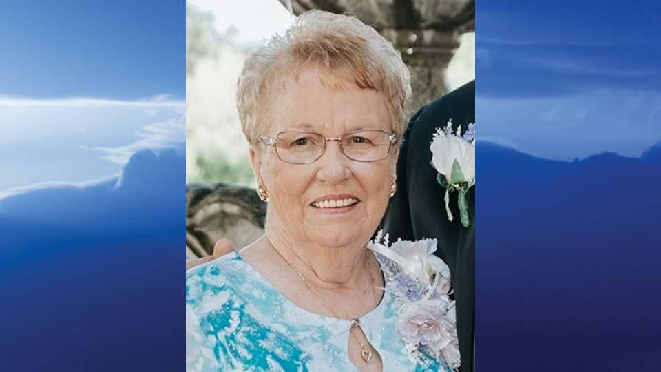 Marguerite Ann Popielec, Warren, Ohio - obit