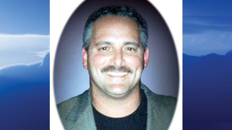 Mark Farmartino, Farrell, Pennsylvania-obit