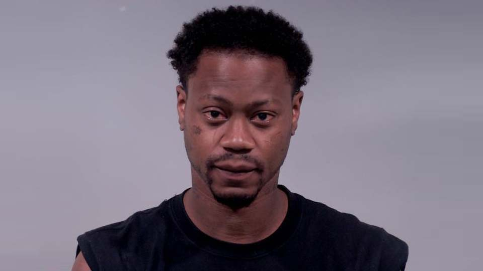 Marques Shannon, charged with felonious assault and aggravated menacing in Girard.