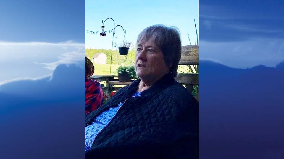 Mary Ellen Orr, Kinsman, Ohio - obit