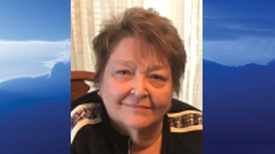 Mary F. Moon, Youngstown, Ohio - obit