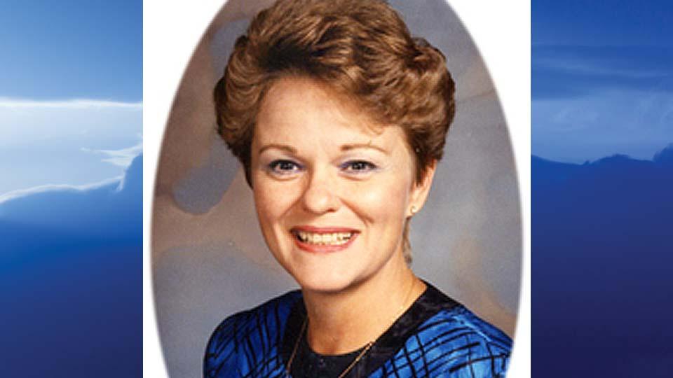 Mary Jane Petrini, Sharon, Pennsylvania-obit