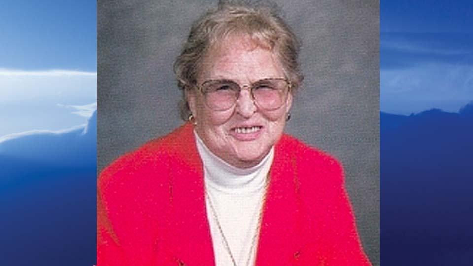 Mary L. Entzi, Newton Falls, Ohio-obit