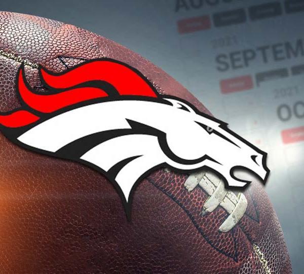 Mercer Mustangs High School Football Schedule
