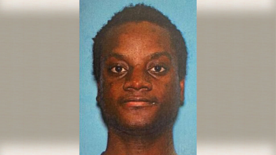 Miambo Maombi of Boise, Idaho, charged with Aggravated Robbery of Domino's Pizza in Niles
