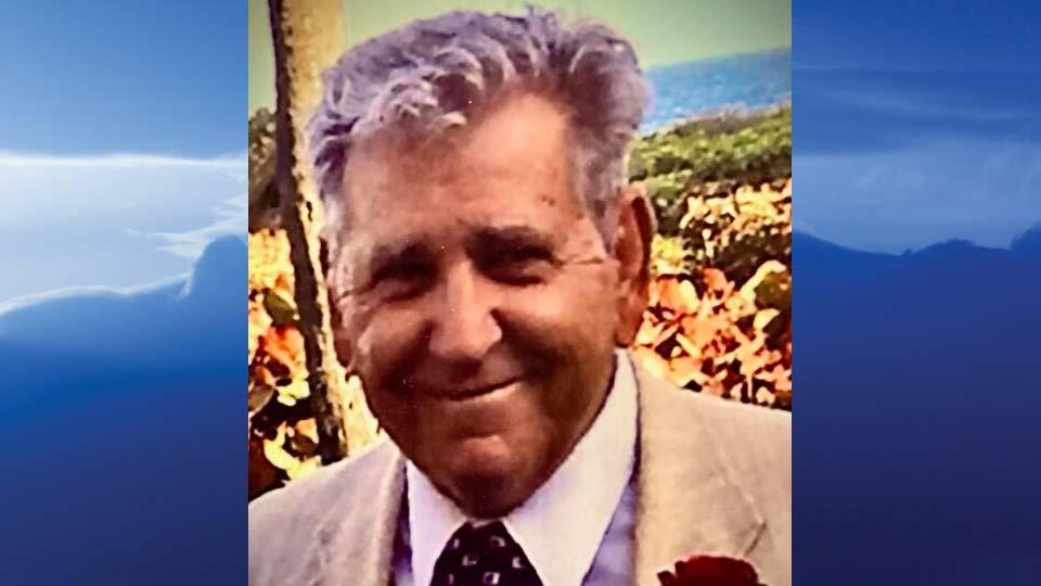Michael Joseph Polak, Jr., Youngstown, Ohio - obit