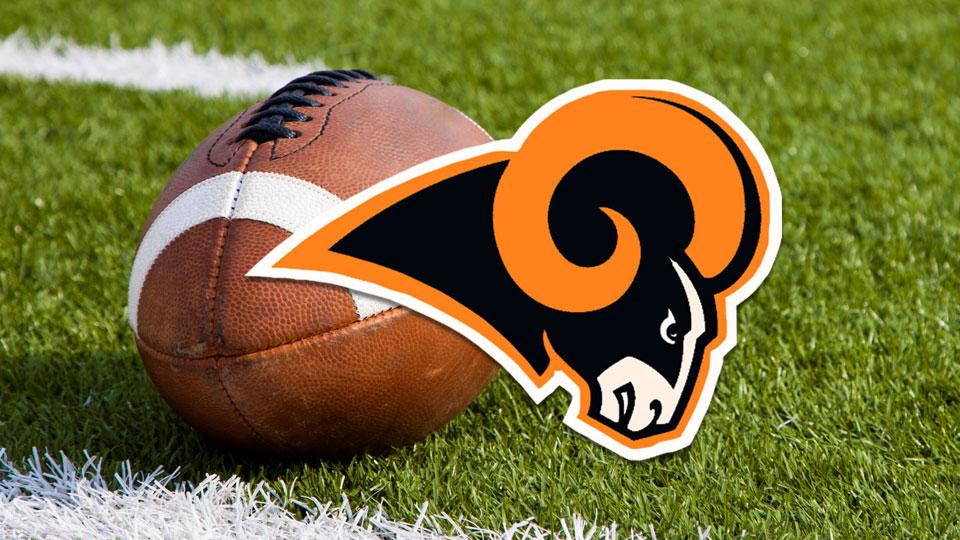 Mineral Ridge Rams, High School Football