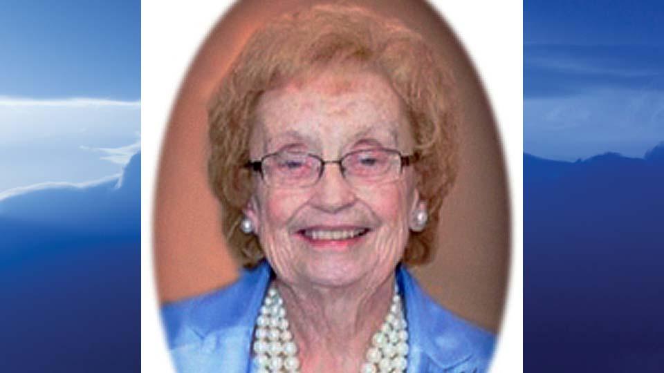 Nancy A. Wilson, Sharpsville, Pennsylvania-obit