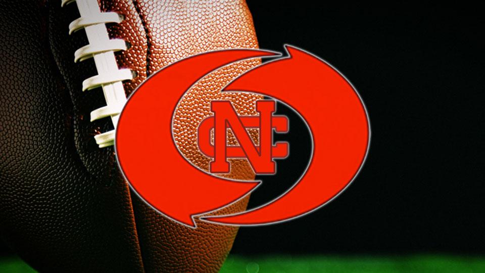 New Castle Hurricanes, High School Football