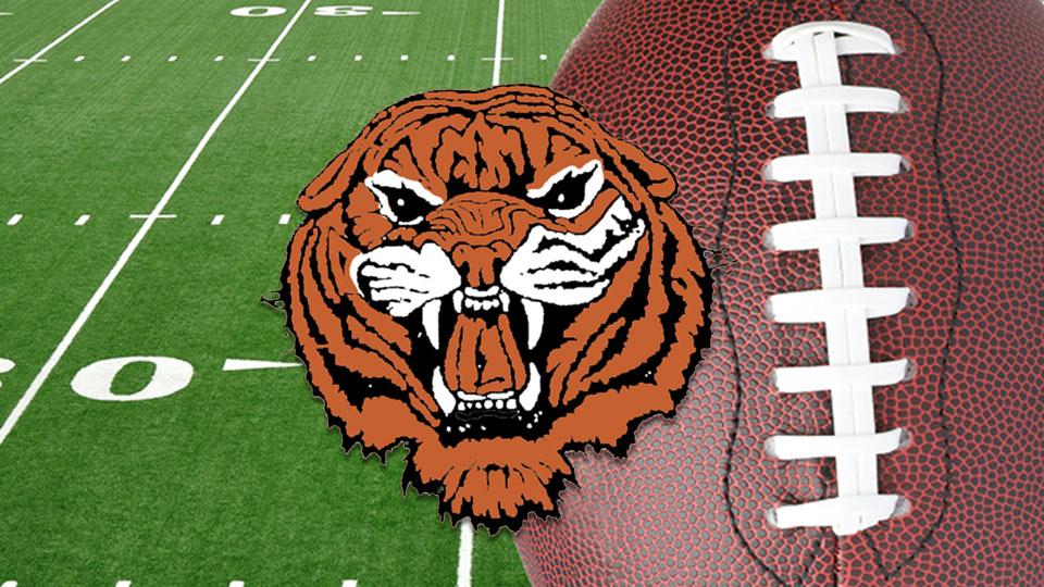Newton Falls Tigers, High School Football