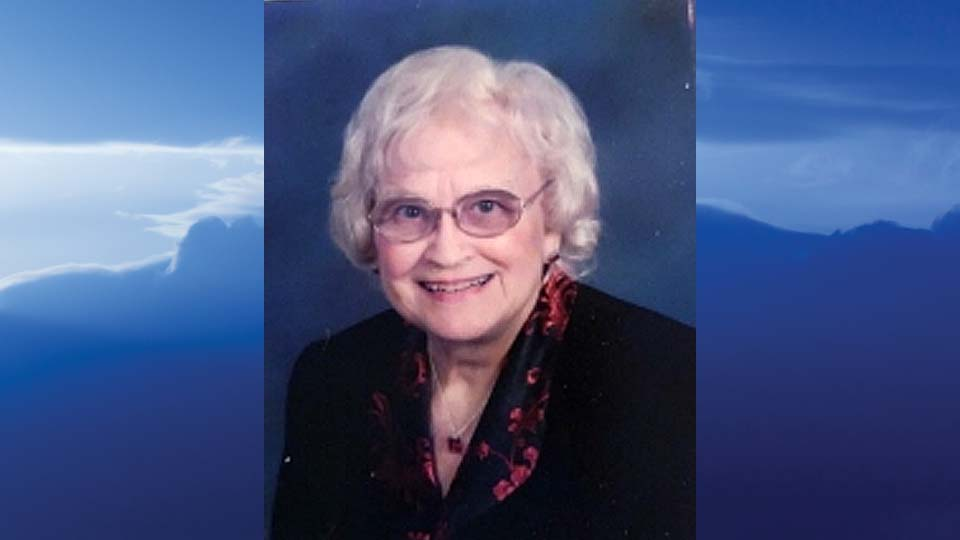 Nina May Cook, Youngstown, Ohio-obit