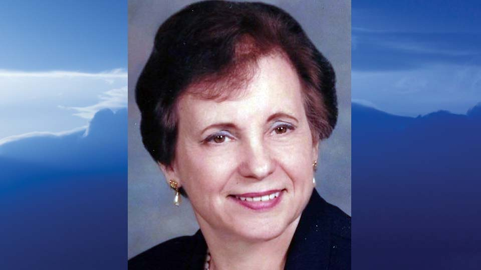 Norma J. Brewer, Sebring, Ohio - obit