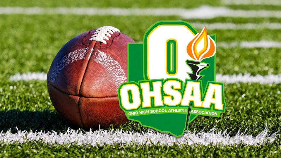 OHSAA, High School Football, generic