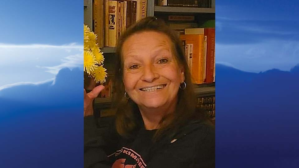 Pamela Lynn Hudson, Warren, Ohio-obit