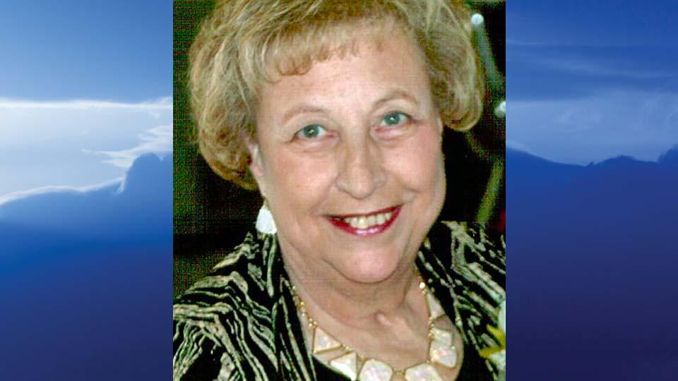 """Patricia Ann """"Pat"""" Theis Heini, Austintown, Ohio-obit"""