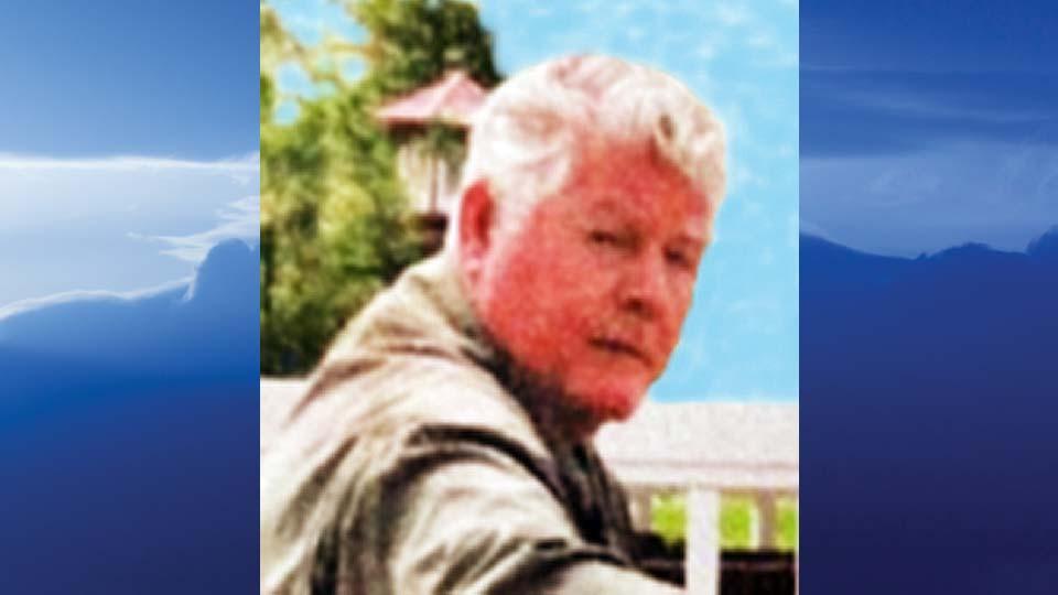 """Patrick Christopher """"Pat"""" Connolly, Austintown, Ohio-obit"""