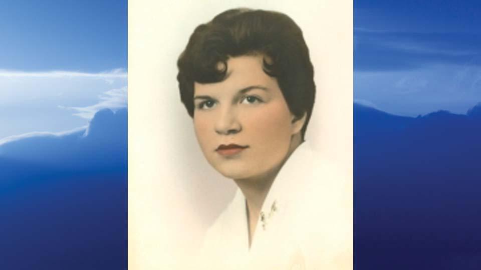 Patty Ann Manzo, Warren, Ohio - obit
