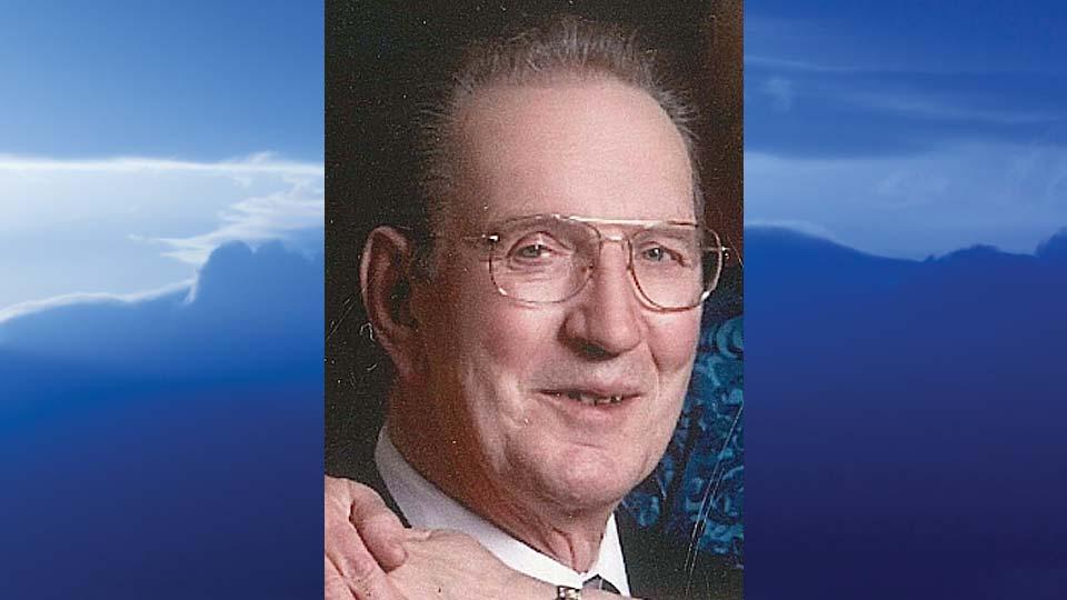 Raymond L. Freeman, Bristolville, Ohio-obit