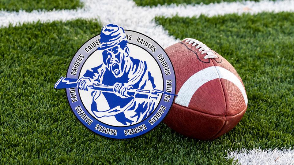 Reynolds Raiders, High School Football