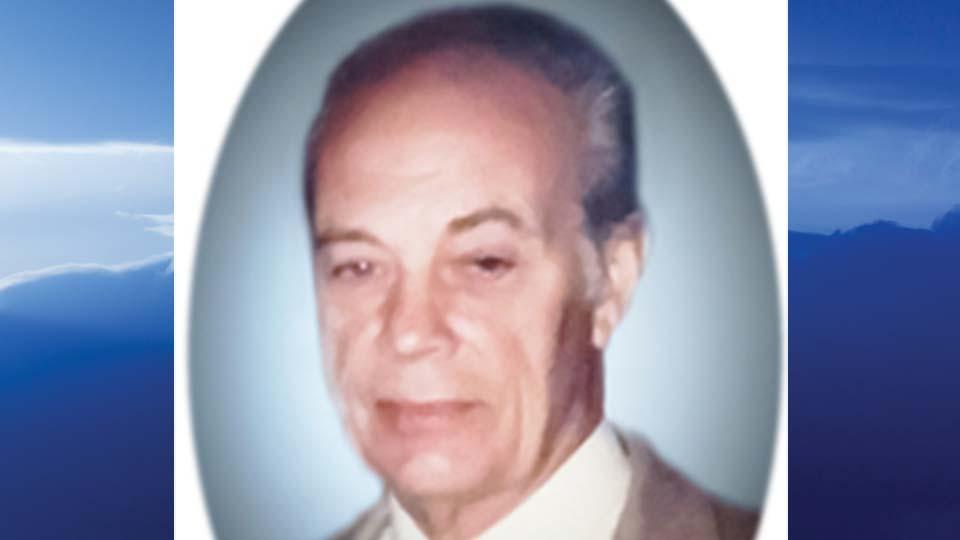 "Robert ""Bob"" Monteson, Sr., Hermitage, Pennsylvania - obit"