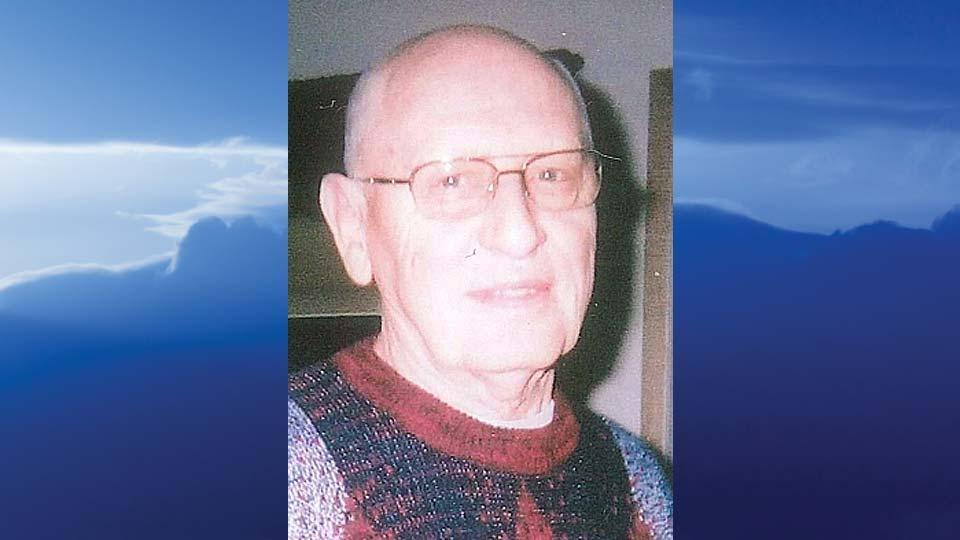 Robert R. Lee (Bob), Warren, Ohio-obit