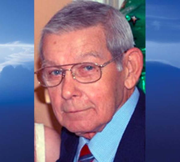 Russell E. Burns, Vienna, Ohio - obit