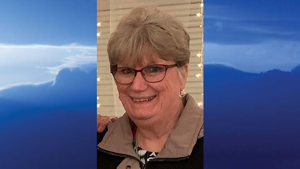 Ruth Elaine Schrum Trask,-Austintown, Ohio-obit