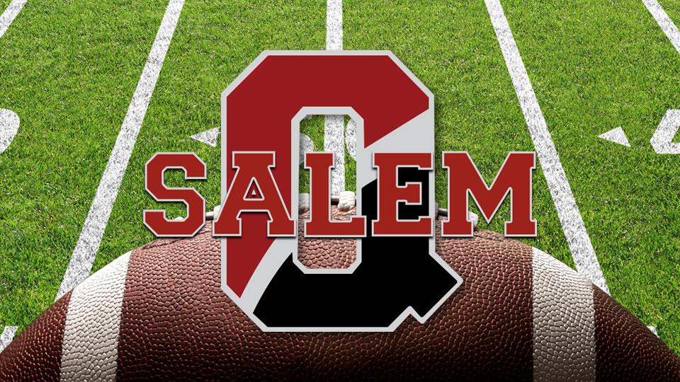 Salem Quakers, High School Football