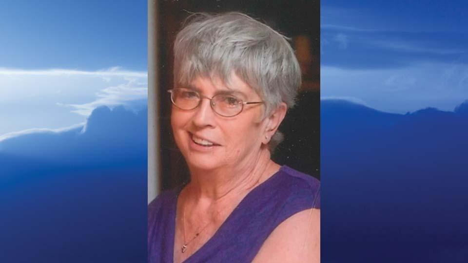 Sandra Kay Quinby, Southington, Ohio-obit