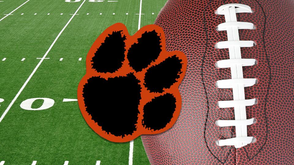 Sharon Tigers, High School Football