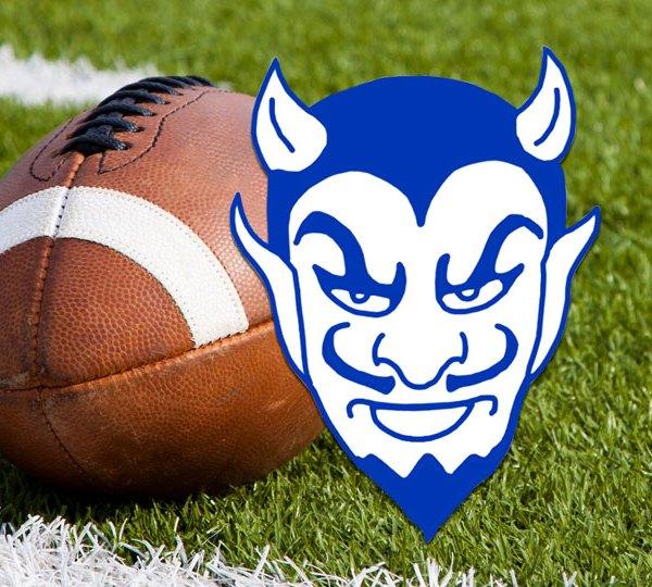 Sharpsville Blue Devils, High School Football