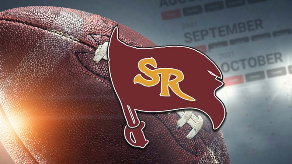 South Range Raiders High School Football Schedule